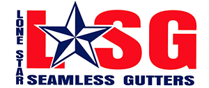 Lone Star Seamless Gutter and Leaf Guards in Canton, Texas